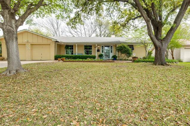 6409 Wrigley Way, Fort Worth, TX 76133 (MLS #14313622) :: All Cities USA Realty