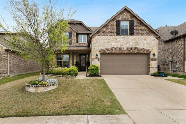 1712 Jace Drive, Mckinney, TX 75071 (MLS #14313635) :: All Cities USA Realty