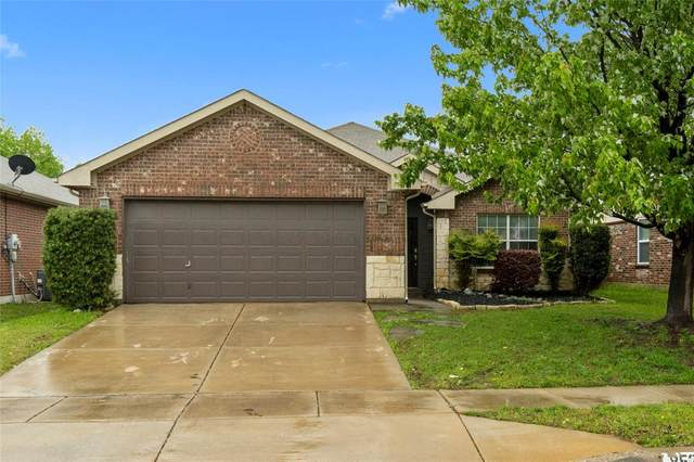 8521 Shallow Creek Drive, Fort Worth, TX 76179 (MLS #14313638) :: All Cities USA Realty