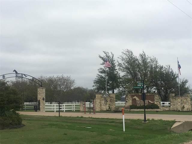 379 Sidewinder Court, Red Oak, TX 75154 (MLS #14313649) :: The Kimberly Davis Group