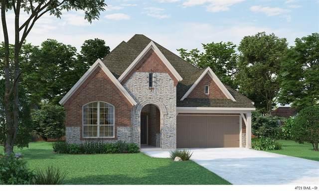 4974 Stornoway Drive, Flower Mound, TX 75028 (MLS #14313659) :: Baldree Home Team