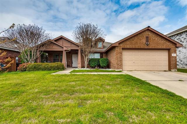 620 Destin Drive, Fort Worth, TX 76131 (MLS #14313662) :: The Chad Smith Team