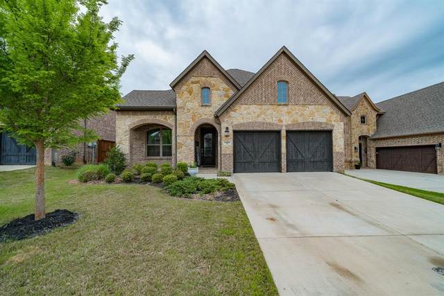 4458 Vineyard Creek Drive, Grapevine, TX 76051 (MLS #14313663) :: The Tierny Jordan Network