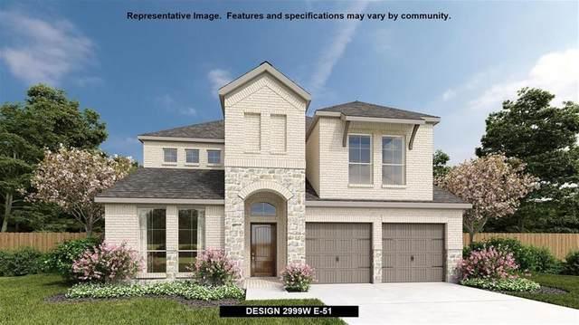 1208 Bluestem Drive, Aubrey, TX 76227 (MLS #14313665) :: Baldree Home Team