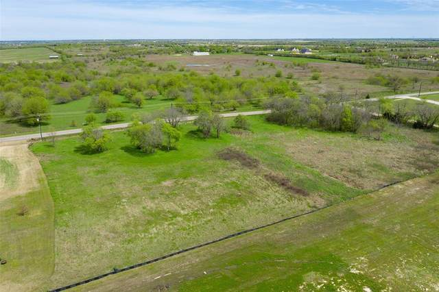 TBD County Road 106, Celina, TX 75009 (MLS #14313675) :: All Cities USA Realty
