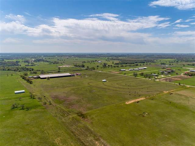 5677 County Road 419, Stephenville, TX 76401 (MLS #14313687) :: The Welch Team