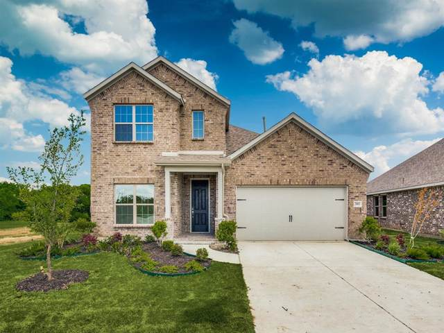 2280 Templin Avenue, Forney, TX 75126 (MLS #14313716) :: Team Hodnett