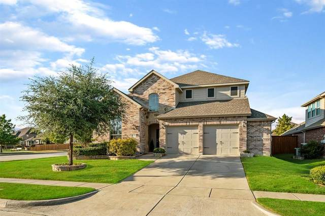5332 Grovewood Drive, Mckinney, TX 75071 (MLS #14313726) :: All Cities USA Realty