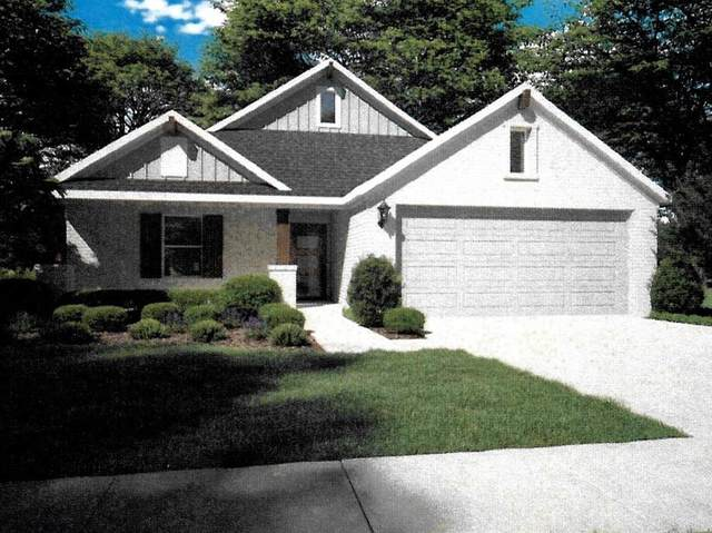 5656 Caliza Trail, Fort Worth, TX 76126 (MLS #14313762) :: Baldree Home Team