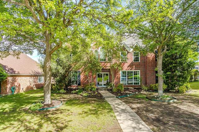 5054 Golden Lane, Fort Worth, TX 76123 (MLS #14313766) :: North Texas Team   RE/MAX Lifestyle Property