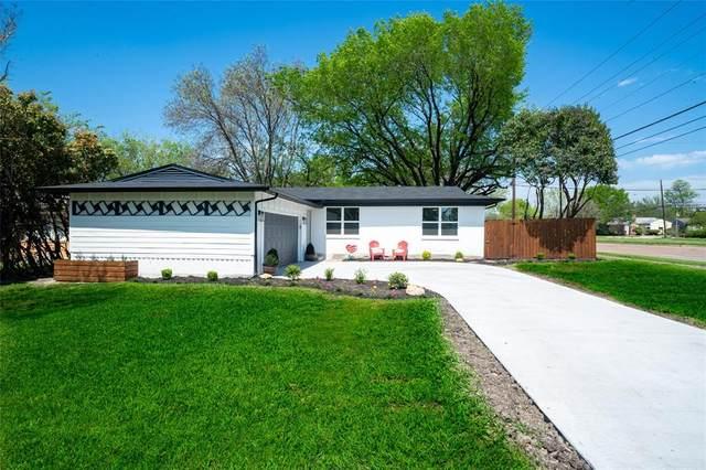 11353 Flamingo Lane, Dallas, TX 75218 (MLS #14313771) :: Robbins Real Estate Group