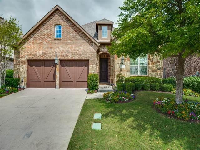 407 Rio Grande Drive, Irving, TX 75039 (MLS #14313792) :: EXIT Realty Elite