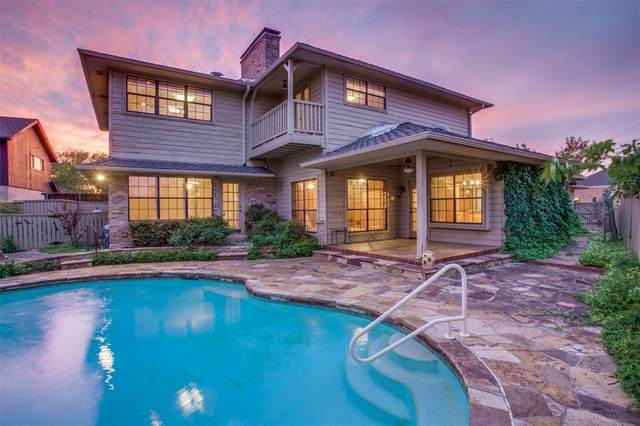 5722 Overdowns Drive, Dallas, TX 75230 (MLS #14313799) :: The Chad Smith Team