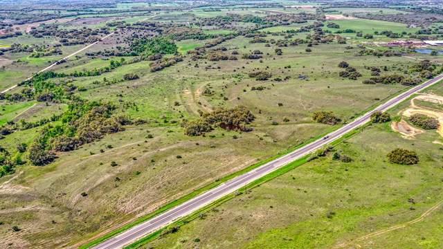 TBD-A State Hwy 6, Dublin, TX 76446 (MLS #14313818) :: Ann Carr Real Estate