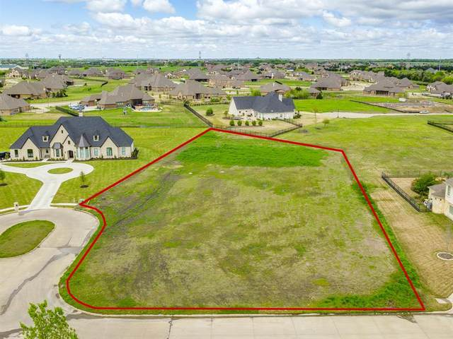 1118 Cambridge Court, McLendon Chisholm, TX 75032 (MLS #14313824) :: All Cities USA Realty