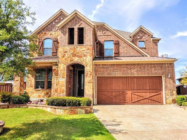 423 San Marcos Drive, Irving, TX 75039 (MLS #14313829) :: All Cities USA Realty
