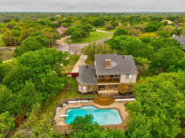 303 Fairway Court, Willow Park, TX 76087 (MLS #14313852) :: All Cities USA Realty