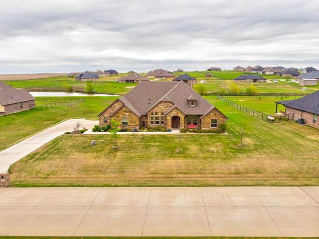7428 Spring Ranch Court, Godley, TX 76044 (MLS #14313864) :: Tenesha Lusk Realty Group