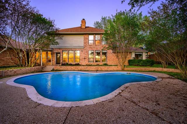304 Oakmont Lane N, Fort Worth, TX 76112 (MLS #14313865) :: Trinity Premier Properties