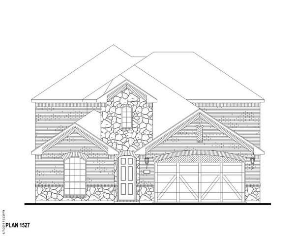 704 Corner Post Path, Celina, TX 75009 (MLS #14313870) :: Real Estate By Design