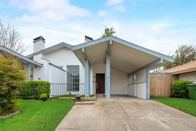 4905 Spindrift, Garland, TX 75043 (MLS #14313879) :: The Chad Smith Team