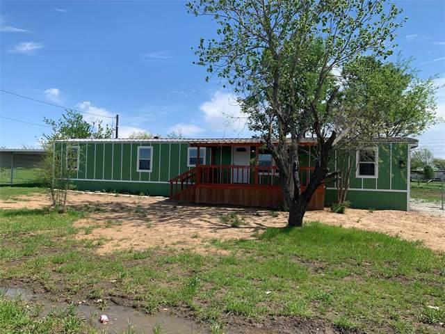 7100 Walden Drive, Joshua, TX 76058 (MLS #14313881) :: Century 21 Judge Fite Company