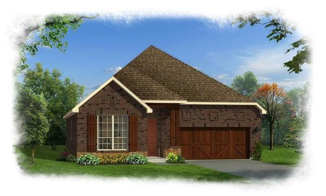 14921 Blakely Way, Aledo, TX 76008 (MLS #14313890) :: Baldree Home Team
