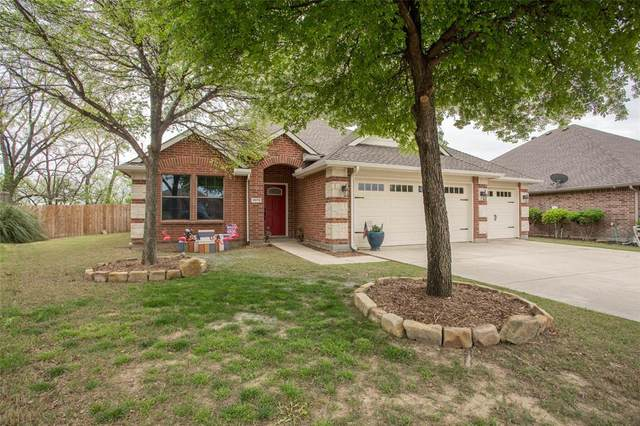 1079 Oakbrook Street, Prosper, TX 75078 (MLS #14313906) :: Tenesha Lusk Realty Group