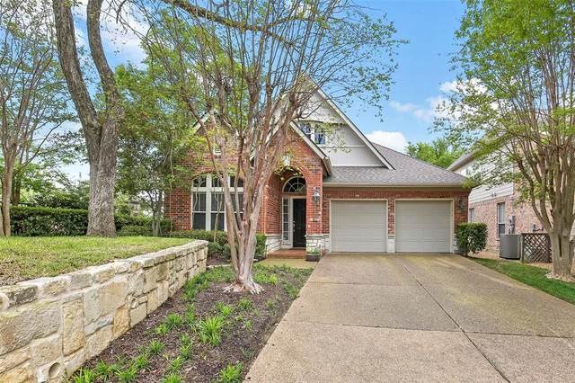 7908 Glade Hill Court, Dallas, TX 75218 (MLS #14313916) :: Hargrove Realty Group