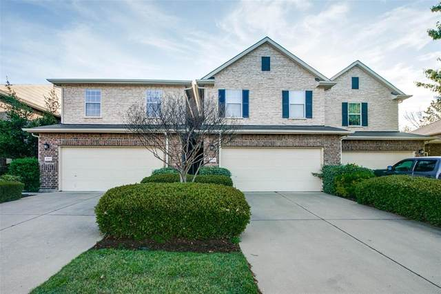 2965 Saint Andrews Drive, Lewisville, TX 75067 (MLS #14313919) :: The Rhodes Team