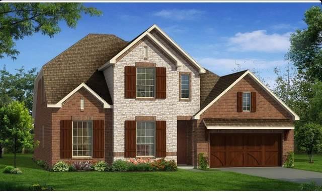 15205 Belclaire Avenue, Aledo, TX 76008 (MLS #14313923) :: Potts Realty Group