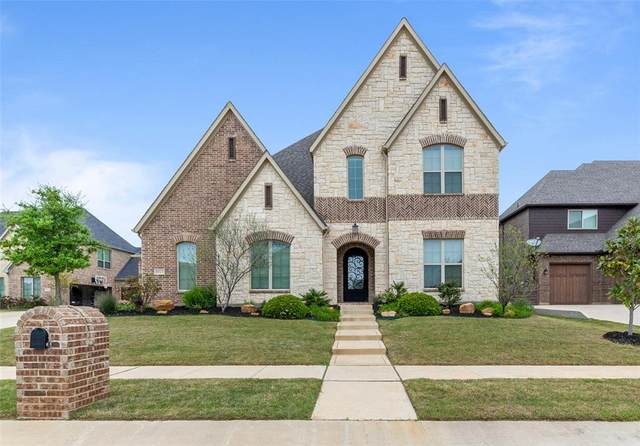 8913 Myranda Court, North Richland Hills, TX 76182 (MLS #14313949) :: Team Hodnett