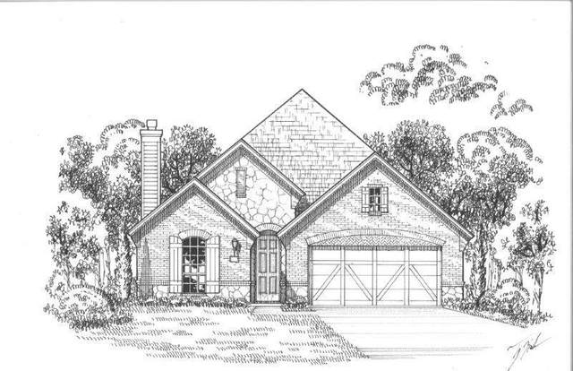 801 Dragon Banner Drive, Lewisville, TX 75056 (MLS #14313954) :: All Cities USA Realty