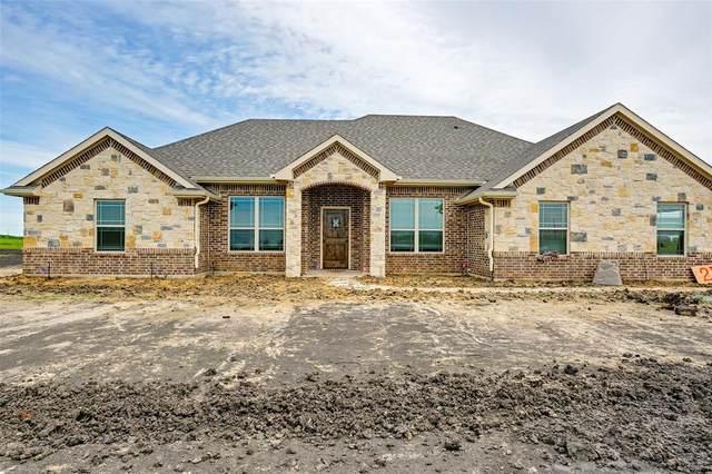 2515 County Road 2704, Caddo Mills, TX 75135 (MLS #14313956) :: NewHomePrograms.com LLC
