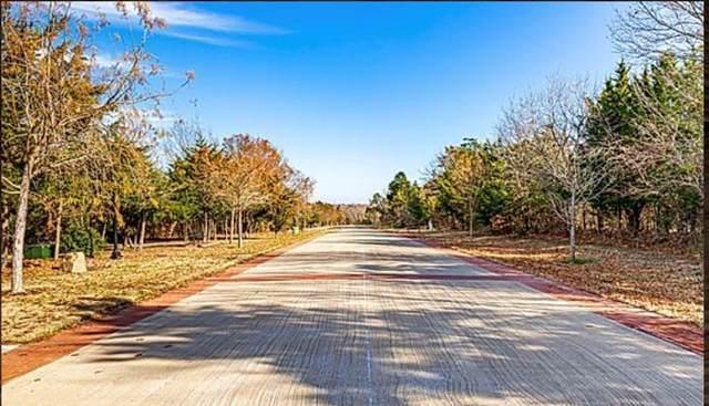 3621 Waters Edge Drive, Midlothian, TX 76065 (MLS #14313973) :: The Chad Smith Team