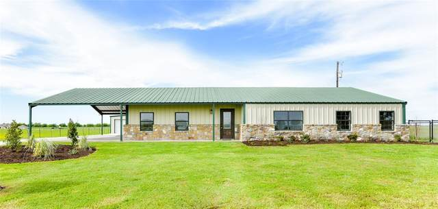 851 County Road 1102, Rio Vista, TX 76093 (MLS #14313984) :: The Rhodes Team
