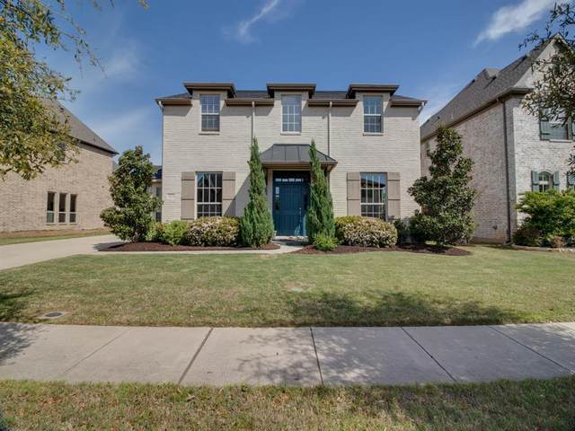 421 Boonesville Bend, Argyle, TX 76226 (MLS #14314012) :: The Kimberly Davis Group