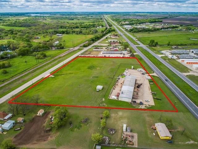 3838 S Highway 287, Waxahachie, TX 75165 (MLS #14314027) :: Bray Real Estate Group