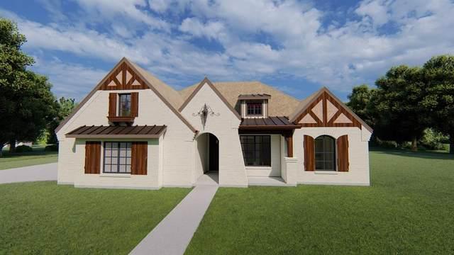 510 N Boundary Street, Weatherford, TX 76086 (MLS #14314038) :: Baldree Home Team