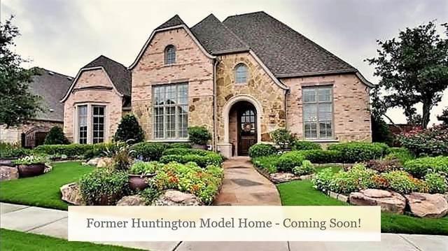 8113 Silver Run Drive, Mckinney, TX 75070 (MLS #14314041) :: The Hornburg Real Estate Group