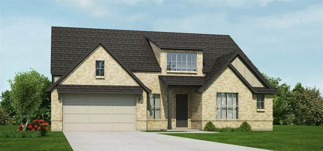 865 Highlands Avenue, Aledo, TX 76008 (MLS #14314049) :: Baldree Home Team