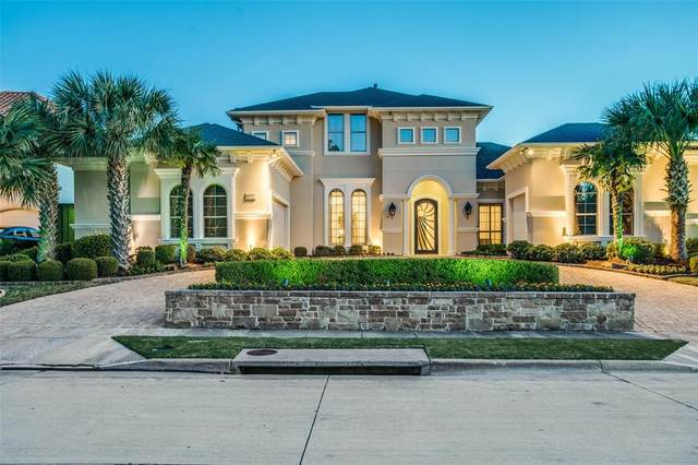 4537 Warwick Lane, Frisco, TX 75034 (MLS #14314061) :: The Hornburg Real Estate Group
