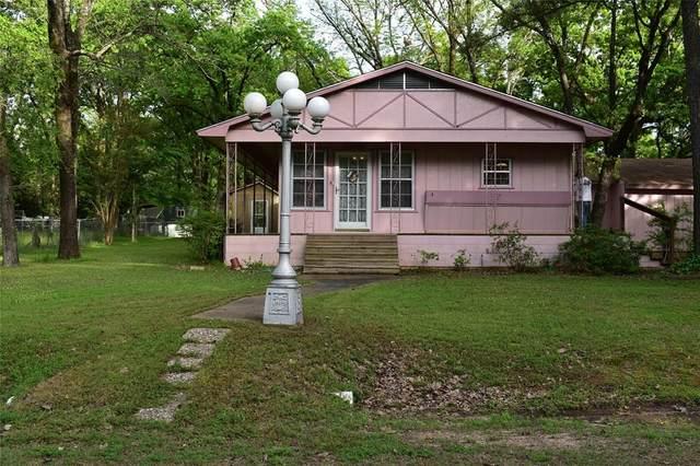 145 Bay Drive, Mabank, TX 75156 (MLS #14314071) :: Post Oak Realty