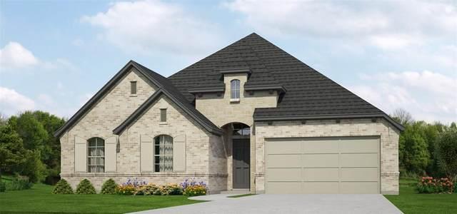 869 Highlands Avenue, Aledo, TX 76008 (MLS #14314074) :: Baldree Home Team