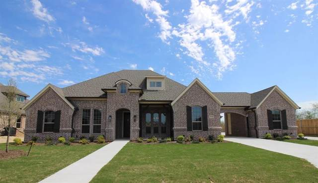 8900 Lazy Oak Drive, New Fairview, TX 76247 (MLS #14314078) :: The Good Home Team