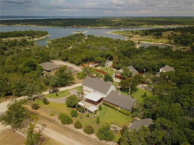 192 Palomino Loop, Whitney, TX 76692 (MLS #14314090) :: RE/MAX Landmark