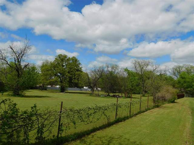 169 County Road 4875, Newark, TX 76071 (MLS #14314100) :: The Good Home Team