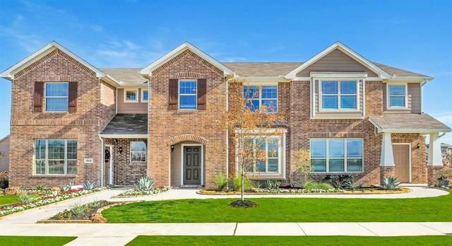 3509 Cricket Drive, Denton, TX 76207 (MLS #14314136) :: Real Estate By Design