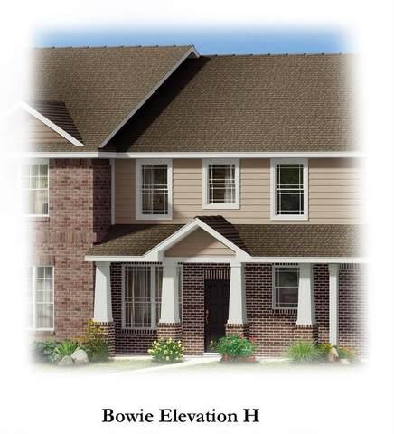3505 Cricket Drive, Denton, TX 76207 (MLS #14314146) :: Real Estate By Design