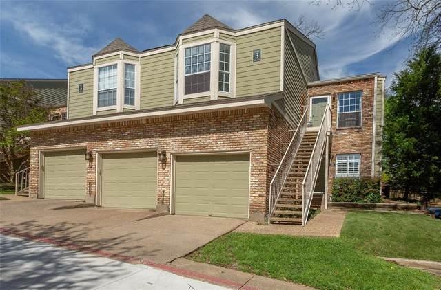 7151 Gaston Avenue #301, Dallas, TX 75214 (MLS #14314192) :: The Kimberly Davis Group